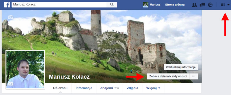 facebook-dziennik-aktywnosci