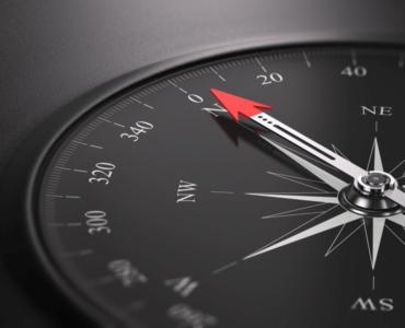 kompas dla strony