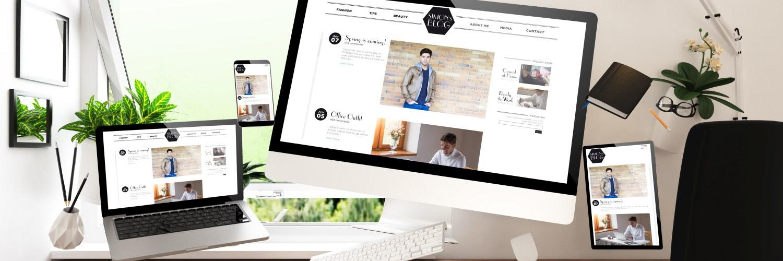 build seo website